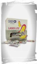 Howard Leight Foam Ear Plugs Disposable 200 Pair Laser Lite 32db Ll-1