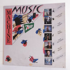 "33T MUSIC MACHINE Vinyle LP 12"" OCEAN YOUNG TURNER HEYWARD TALK TALK - STILETTO"