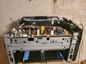 Dell C1760mw Printer Parts Bottom Frame Inkjet Printer, For Parts