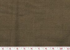 Wow! 100% Linen Clarence House Upholstery Fabric fr Brazil Hugo Brown Retl $210y