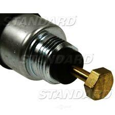 Carburetor Idle Stop Solenoid Standard ES9