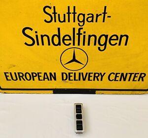 Mercedes Benz W109 W116 W123 W115 W114 Window Regulator Switch Front Left Sides