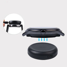 For LG Watch Style LG W270 Smart Watch Qi Wireless Charger Charging Cradle Dock