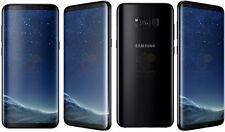 SAMSUNG G955F GALAXY S8 PLUS 64GB BLACK  4G LTE GARANZIA SAMSUNG