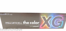 PAUL MITCHELL THE COLOR DYESMART XG PEMANENT HAIR COLOR 90 ml 2ND LISTING