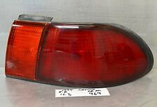1995-1999 Nissan Sentra Right Pass Genuine OEM tail light 69 1C3