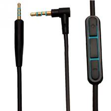 Cavo adattatore jack maschio 3.5mm a 2.5mm stereo Audio per cuffie PC BOSE QC25