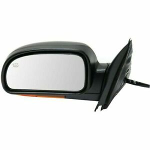 New Driver Side Mirror For GMC Envoy 2004-2009 GM1320323