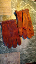 Gants cuir Motostuka neufs