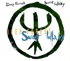 Deep Forest Sweet lullaby (7 versions, 1992/93) [Maxi-CD]