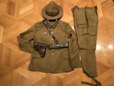 USSR BIG Size 56/4 Afghan war (Early Period) Uniform M 1969 Officer (Major)