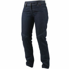 Dainese Women Jeans Motorcycle Trousers