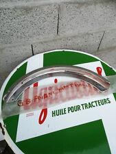 "N.O.S garde boue avant PEUGEOT 102 NMT roue 14"" mobylette"