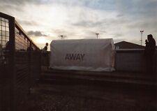 Non-League Football Ground Postcard, Wingate & Finchley FC, Abrahams Stadium