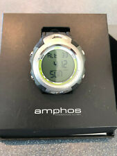 Sherwood Amphos Air Scuba Dive Watch Computer & Transmitter AI NEW IN BOX