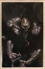 Amazing Spider-Man Venom Inc #1 Gabriele Dell'Otto Unknown Comics Con Exclusive