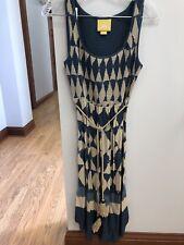 90d828e4dc1a New ListingAnthropologie Maeve Womens Dress Size 2 Boho Sleeveless Work  Career