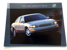 1996 buick park avenue manual