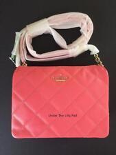 NWT $248 KATE SPADE Warm Guava EMERSON PLACE HARBOR Pink NEW Crossbody Handbag