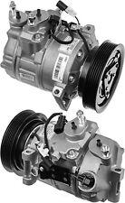 A/C Compressor Omega Environmental 20-22059-AM