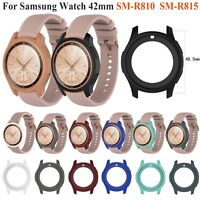 Silicone Protective Case Cover Shell for Samsung Galaxy Watch 42mm SM-R810/R815