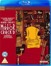 Agatha Christies - The Mirror Crack'd Blu-Ray NEW BLU-RAY (OPTBD4072)