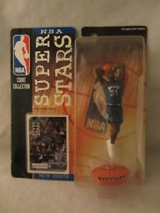 NBA Super Stars  Court Collection - Kevin Garnett  # 21   NOC  (518MH3)  21871