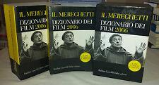 Il Mereghetti. Dizionario dei film 2006 (2 volumi con cofanetto)