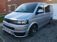 Vw transporter T5 1.9 custom 6 seater. Great spec many extras must see. PX poss