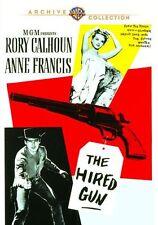HIRED GUN (1957 Rory Calhoun) - Region Free DVD - Sealed
