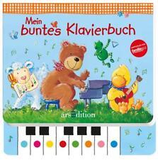 Mein buntes Klavierbuch (2014, Gebundene Ausgabe)
