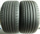 "2 estivi Michelin Primacy HP "" ZP "" (RSC ) 245/40 R19 9"