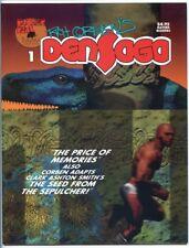 DEN SAGA #1  RICHARD CORBEN  FANTAGOR PRESS 1992
