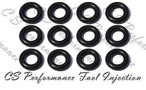 99-04 Jeep 4.0 I6 OEM Quality Fuel Injector Seal Kit Viton Orings CSKORP16