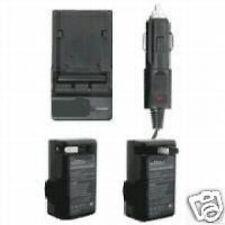 SBL-1137 SBL-1037 SLB1137 SLB1037 Charger for Samsung Digimax U-CA505 V700 V800
