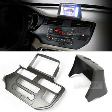 "7"" 8"" Upper GPS Dash Fascia Integrated 1DIN For KIA 2012-2016 Rio / Pride"