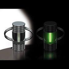 Traser trigalight ® Schlüsselanhänger - Grün - Selbstleuchtend - Tritiumgas