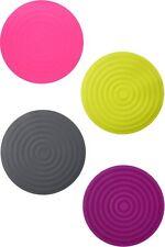 Silicone Multi-Purpose Heat Resistant Mat, Trivet, Hot Plate, 17cm