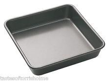 MASTERCLASS 22.9cm/23cm carré professionnel cuisson non adhésif plateau fer