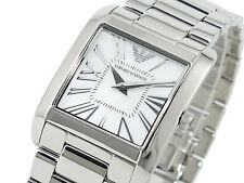 EMPORIO ARMANI LADIE'S ROMAN ULTRA SLIM COLLECTION WATCH AR2050
