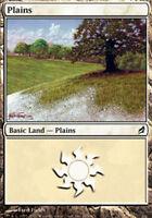 mtg Magic the Gathering 24 PLAINS basic land lot card white mana mixed