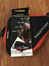 Duro Sport Pro Cycle Bike Storage Bag Bicycle Nib