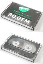 One(1) Maxell cassette tape 'TFM' UDII  60 Japan version Just unsealed condition