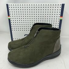 Flexus By Spring Step Olimpia Womens Rain Boot Size US 6.5-7 Euro 37