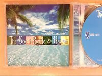 RARE CD COLLECTION DE WOLFE / THE SOUTH PACIFIC AND HAWAÏ / EXCELLENT ETAT