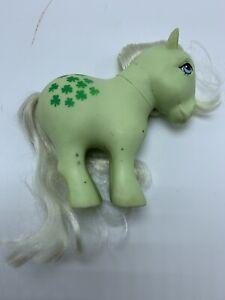 My Little Pony G1 Minty 1980's