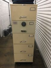 Mosler Heavy Duty Gsa 5 Drawer Safe Digital Combo 9102 Local Pick Up Only