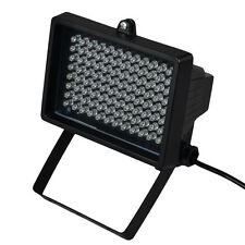96 LED  Night Vision IR Infrared Illuminator Light Lamp Black for CCTV Camera EO