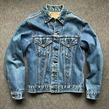 New listing True Vintage Levi's Big E 70505 type Iii Jacket Mens Small/Medium Usa