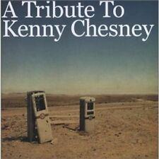 TRIBUTE TO KENNY CHESNEY  CD NEUF